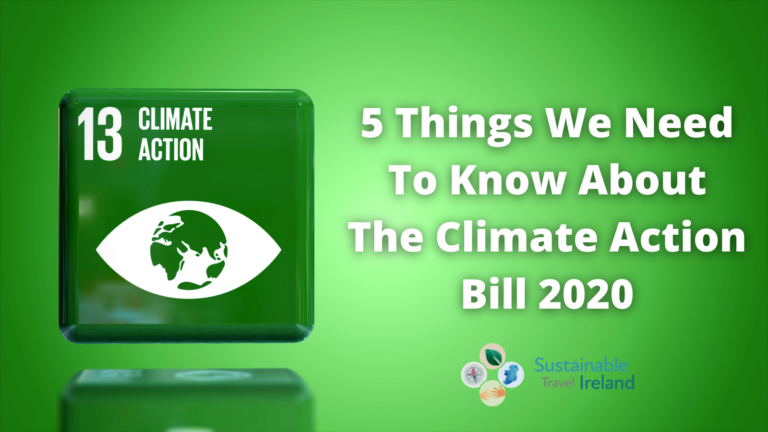 5 Things We Need To Know About The Climate Action Bill 2020