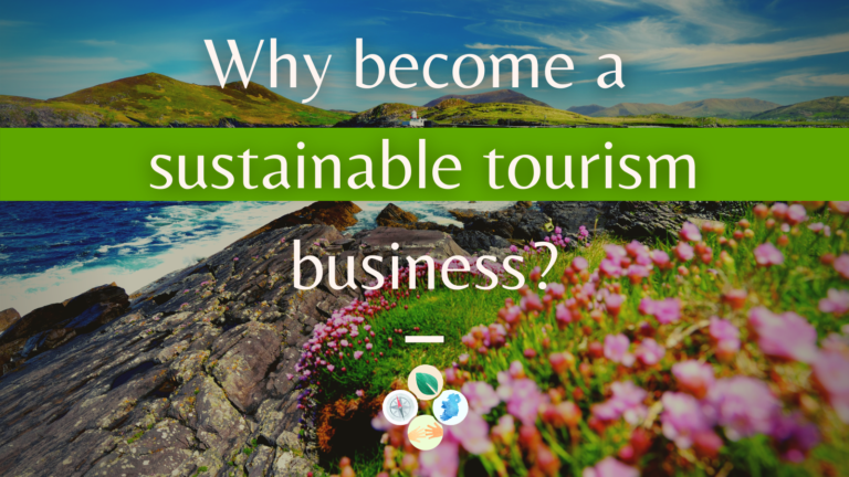 9 Reasons To Become A Sustainable Tourism Business