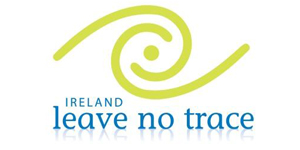 Leave No Trace Blackstairs Eco Trails Gold Certificate Sustainable Travel Ireland